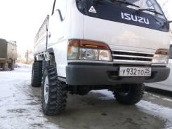 Isuzu Elf. Продам грузовик Эльф, 3 000 куб. см., 1 500 кг.