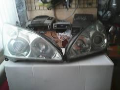 Фара. Lexus RX350 Lexus RX300 Lexus RX330, MCU38 Lexus RX300 / 330 / 350 Двигатель 3MZFE