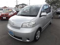 Toyota Porte. автомат, передний, 1.3, бензин, 31 000 тыс. км, б/п. Под заказ