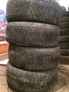 Bridgestone Blizzak DM-Z3. Зимние, без шипов, износ: 80%, 4 шт