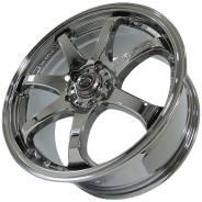 Sakura Wheels 356A. 7.5x17, 5x108.00, ET42