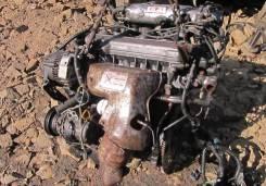 Двигатель. Toyota: Corona, Caldina, Carina, Vista, Corona Exiv, Carina ED, Camry, Curren Двигатель 4SFE. Под заказ