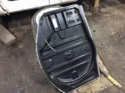Ванна в багажник. Mercedes-Benz E-Class, W211