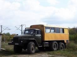 Урал 375НЕ. Продам Урал в разобранном состоянии, 12 000 куб. см., 8 000 кг.
