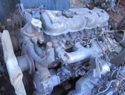 Двигатель в сборе. Toyota Dyna. Под заказ
