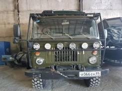 ГАЗ 66. Продам , 4 300 куб. см.