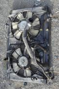 Диффузор. Honda Accord, CU2 Двигатель K24Z3