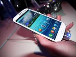 Samsung Galaxy S3 Duos GT-i9300i. Б/у