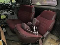 Сиденье. Nissan Vanette. Под заказ