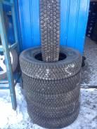 Bridgestone W960. Зимние, без шипов, 2009 год, износ: 5%, 6 шт