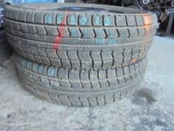 Bridgestone Blizzak MZ-02. Зимние, износ: 10%, 2 шт