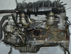 Двигатель в сборе. Mercedes-Benz SL-Class, W129