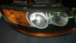 Фара. Hyundai Santa Fe, CM Двигатели: D4HA, D4HB, G4KE, G6DC, L6EA
