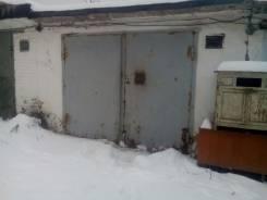 Гаражи капитальные. улица Добровольского, р-н артем грэсс, 24 кв.м., электричество. Вид снаружи