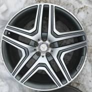 Mercedes AMG. 10.0x21, 5x112.00, ET46