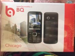 BQ BQM–2801TV Chicago. Новый