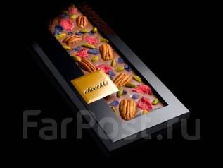 Шоколад ChocoMe - Эксклюзивный подарок от Магазина Candy Clay