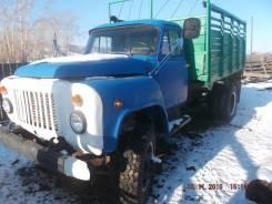 ГАЗ 53. Продам газ 53, 3 500 куб. см., 7 000 кг.