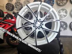 Sakura Wheels 9517. 7.5x17, 5x112.00, ET45