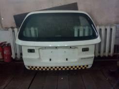 Дверь багажника. Toyota Caldina, ST190, CT199, AT191, CT197, ST191