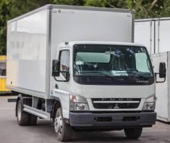 Mitsubishi Canter. Продам Fuso Canter, 4 899 куб. см., 4 850 кг.