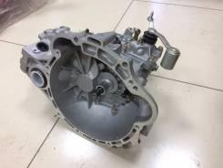 Механическая коробка переключения передач. Lifan X60