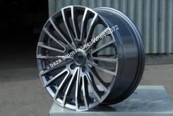 Sakura Wheels 5307. 7.5x17, 5x112.00, ET38
