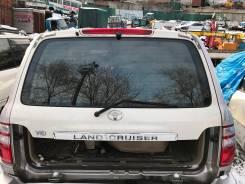 5-я дверь Land Cruiser 100 2005 год