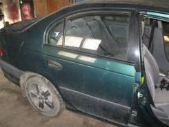 Крышка коленвала задняя Toyota Avensis 1997-2003