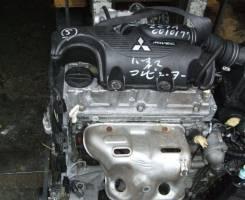 Двигатель в сборе. Mitsubishi Colt, Z27A, Z27AG Двигатель 4G15. Под заказ