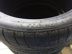 Pirelli. Зимние, без шипов, износ: 30%, 2 шт