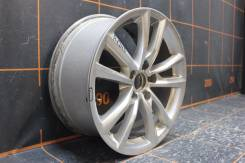 Audi. 7.5x17, ET43