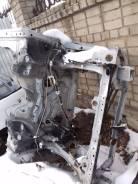 Рамка радиатора. Toyota Caldina, ST215G Двигатель 3SGE