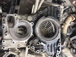 Лобовина двигателя. Isuzu Elf Двигатели: 4HF1, 4HG1