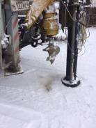 Газ 3308, 2002. Сваебой ямабур, 2 000 куб. см., 2 000 кг.
