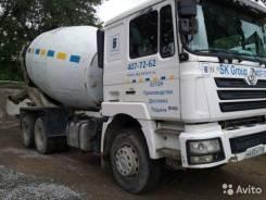 Shaanxi Shacman. Продаются автобетоносмесители шанкси, 9 726 куб. см., 12,00куб. м.