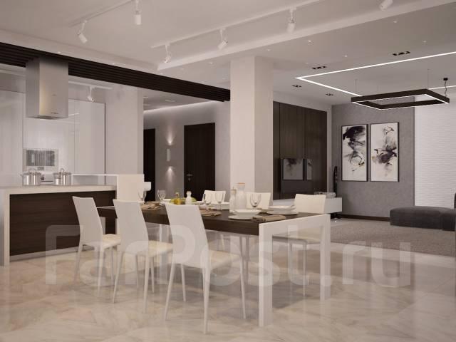 Дизайн жилых и общественных интерьеров, комплектация, ремонт.