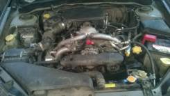 Замена двигателей субару imreza EL15 на EJ20