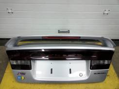 Крышка багажника. Subaru Legacy B4, BE9, BE5, BEE Двигатель EJ20