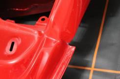 Крышка багажника. Audi A3