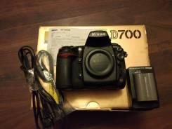 Nikon D700 Body. 10 - 14.9 Мп