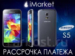Samsung Galaxy S5 SM-G900f. Новый