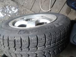 Michelin. Зимние, 2009 год, износ: 30%, 4 шт