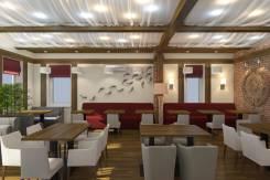 """Бармен. В новое кафе """"Gangnam cafe"""" в центре требуются бармен. OOO """"Омега"""". Улица Калинина 78"""