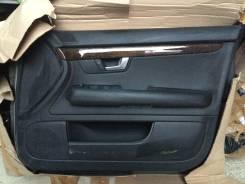 Обшивка двери. Audi A4, B6, B7
