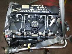 Двигатель в сборе. Ford Transit, TTF Двигатели: DURATORQ, TDCI