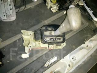 Рычаг переключения кпп. Mazda Capella, GW8W