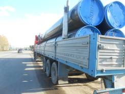 МАЗ МТМ-9330. Полуприцеп-шаланда МТМ-933014, 25 200 кг.