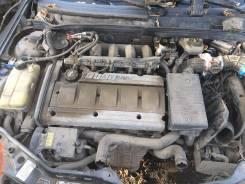 Двигатель в сборе. Fiat Marea