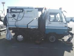 Multicar. Продаётся коммунально-уборочная машина мультикар m26.5, 2 800куб. см.